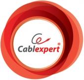 Cablexpert, Cablexpert - это профессиональный производитель кабельной продукции на собственных фабриках Китая и России. Большой выбор качественной продукции на страницах интернет гипермаркета Динар.
