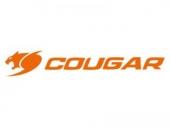 Cougar, Компания COUGAR была создана в Германии, в 2007 году, группой геймеров инженеров-энтузиастов. Профессиональные атрибуты и качественные товары для геймеров на сайте интернет магазина Динар.