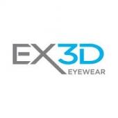 EX3D, Компания EX3D активно занимается выпуском очков, которые не только позволяют насладиться трехмерным изображением, но имеют также элегантный внешний вид. Это всё для вас на страницах интернет гипермаркета Динар