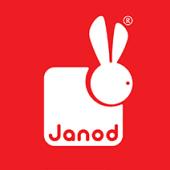 Janod, Игрушки Janod создаются с любовью к детям. Французская компания-производитель деревянных игрушек Janod. Лучший выбор в интернет магазине Динар.