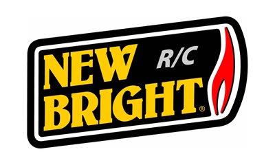 New Bright, Компания New Bright занимается производством детских радиоуправляемых игрушек. Ассортимент фирмы очень широкий и разнообразный, на сайте Динар