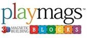 Playmags, Бренд Playmags уже более 20 лет занимается разработкой и выпуском детских конструкторов нового поколения. Будущее только с интернет магазином Динар