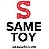 Same Toy, Same Toy - широко известный бренд, который занимается производством детских игрушек. Качественные и достойные игрушки для вашего ребёнка в интернет магазине Динар.