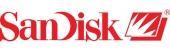 SANDISK, SANDISK - специализируется на разработке и производстве носителей информации на базе флеш-памяти. Купить качественную и недорогую флешку по низкой цене в интернет магазине Динар.