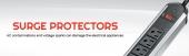 Surge Protector, Surge Protector является дочерним предприятием Gembird и одним из лидеров рынка в области компьютерных аксессуаров, комплектующих, периферийных устройств и кабельной продукции. Купить вашу защиту в интернет магазине Динар