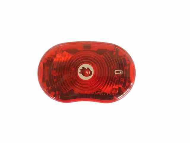 Купить Задний фонарик Thule Yepp Maxi Delight 2 ☎(067) 467 25 28✓ лучшие цены ✓ постоянные акции и скидки ✓ отзывы ✓ точка выдачи в Киеве
