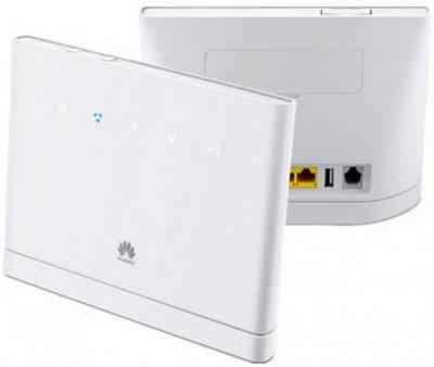 Маршрутизатор HUAWEI B315S-22 N150  3xFE LAN, 1xFE LAN/WAN, 1xUSB, 1xFXS, слот для SIM-картки купить в интернет-магазине EG Market ☎ (066) 882 49 97 ✓ лучшие цены ✓ бесплатная доставка от 1000 грн ✓ отзывы и фото