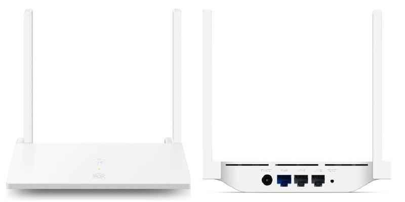 Маршрутизатор HUAWEI WS318n N300 2xFE LAN, 1xFE WAN White купить в интернет-магазине EG Market ☎ (066) 882 49 97 ✓ лучшие цены ✓ бесплатная доставка от 1000 грн ✓ отзывы и фото