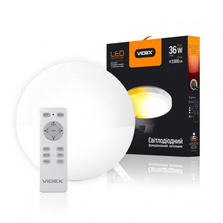 Светильник функциональный  36Вт 500Лм 2800-6000К  купить на DINAR ☎ (067) 467 25 28 ✓ лучшие цены ✓ постоянные акции и скидки ✓ отзывы
