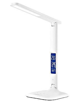 Светильник настольный  VL-TF05W 7Вт 650Лм 3000-5500К  купить на DINAR ☎ (067) 467 25 28 ✓ лучшие цены ✓ постоянные акции и скидки ✓ отзывы
