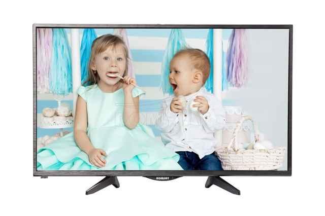 Телевизор DLED MVA 32 Romsat 32HH1830 купить недорого в интернет-магазине Dinar ☎ (099) 160 34 55 ✓ лучшие цены ✓ отзывы и фото