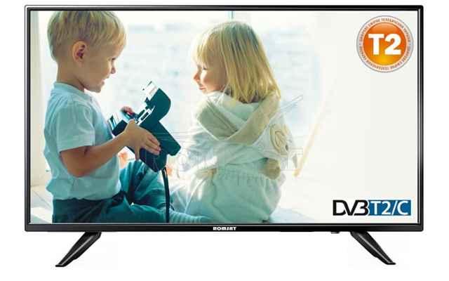Телевизор DLED TN 40 Romsat 40FK1810T2 купить недорого в интернет-магазине Dinar ☎ (099) 160 34 55 ✓ лучшие цены ✓ отзывы и фото