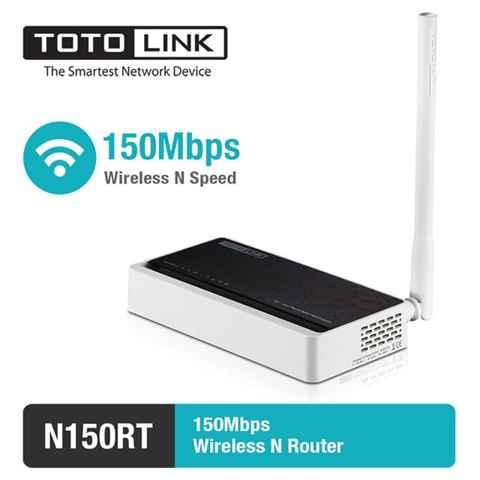 Маршрутизатор бездротовий 150Mbps Totolink N150RT купить недорого в интернет-магазине Dinar ☎ (099) 160 34 55 ✓ лучшие цены ✓ отзывы и фото