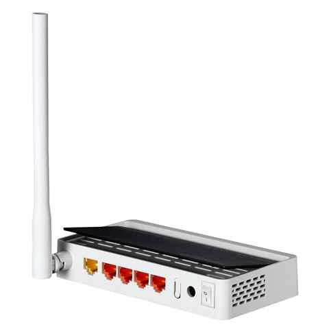 Маршрутизатор бездротовий 150Mbps Totolink N100RE купить недорого в интернет-магазине Dinar ☎ (099) 160 34 55 ✓ лучшие цены ✓ отзывы и фото