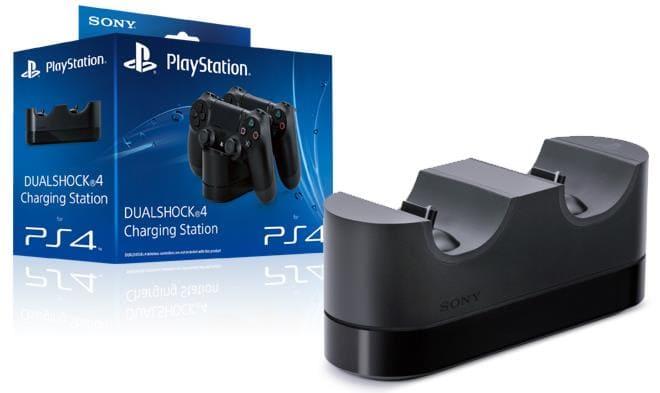 Описание: Зарядная станция для PlayStation Dualshock 4 PlayStation 9230779 Тип: Аксесуары Цвет изделия: черный Размер, мм: 135x53x43 Вес, г: 450 Дополнительное описание: С этой официальной зарядной станцией вы всегда готовы к игре. Заряжайте одновременно два беспроводных контроллера DUALSHOCK 4. Теперь можно сократить количество проводов для зарядки устройств. Способ зарядки достаточно прост и удобен: чтобы зарядить DualShock 4, нужно лишь вставить контроллеры в зарядное устройство и подключить его к сети электропитания. Дизайн подставки стильный и эргономичный.playstation, playstation 4, sony playstation, playstation купить, playstation 3, playstation 4 купить, playstation 2, sony playstation 4, playstation игры, playstation pro, playstation slim, playstation 4 pro, sony playstation купить, playstation 1, playstation store, playstation скачать, playstation 4 slim, sony playstation 3, sony playstation 4 купить, sony playstation 2, playstation украина, sony playstation игры, playstation vita, playstation pro купить, playstation 4 pro купить, playstation купить украина, sony playstation pro, sony playstation 4 pro, playstation 5, купить игровую консоль, playstation 4 игры, sony playstation slim, купить леново к5 плей, плей +до купить, playstation 3 купить, playstation 2 игры, playstation 4 украина, эмулятор playstation, playstation 1tb, playstation 4 1tb, sony playstation 1, приставка playstation, playstation 4 купить украина, playstation slim купить, playstation 2 купить, sony playstation 4 slim, playstation 1 игры, sony playstation скачать, playstation 3 slim, playstation plus, playstation цена, playstation торрент, playstation 4 slim купить, sony playstation pro купить, sony playstation 4 pro купить, sony playstation купить украина, леново +к 5 плей купить, sony playstation 3 купить, хонор плей купить, купить sony playstation slim, playstation бу купить, playstation игры купить, playstation 4 1tb купить, купить playstation 1tb, портативная игровая консоль купить, p