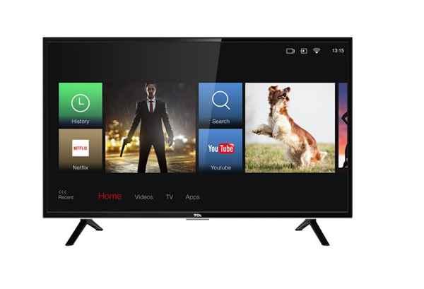 """Телевизор LED TCL 40"""" 40DS500 в интернет-магазине Dinar ☎ (099) 160 34 55 ✓ лучшие цены ✓ бесплатная доставка от 1000 грн ✓ отзывы и фото"""