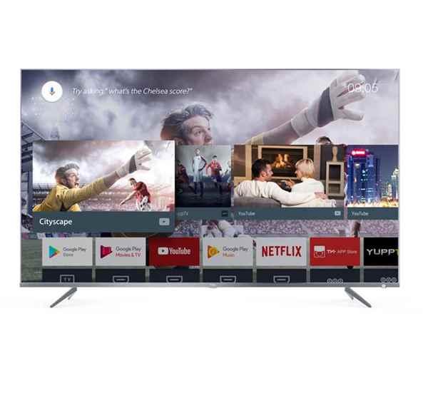 """Телевизор LED TCL 55"""" 55DP660 в интернет-магазине Dinar ☎ (099) 160 34 55 ✓ лучшие цены ✓ бесплатная доставка от 1000 грн ✓ отзывы и фото"""