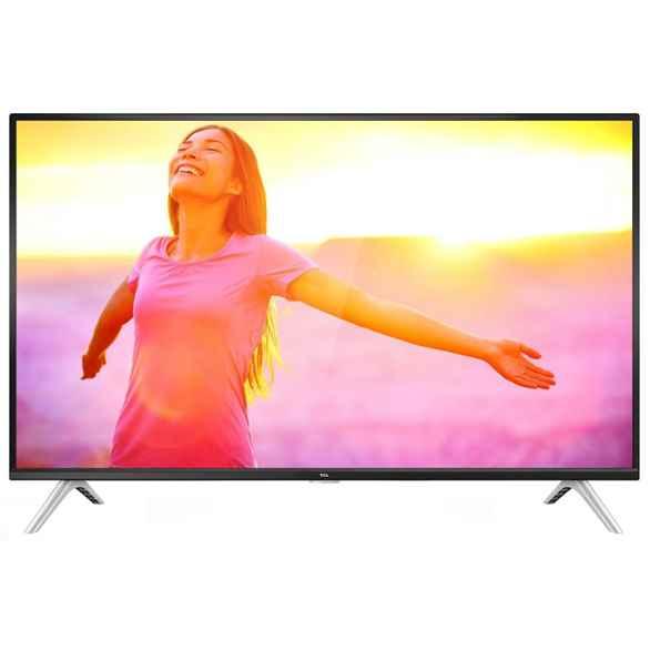 """Телевизор LED TCL 32"""" 32DD420 в интернет-магазине Dinar ☎ (099) 160 34 55 ✓ лучшие цены ✓ бесплатная доставка от 1000 грн ✓ отзывы и фото"""