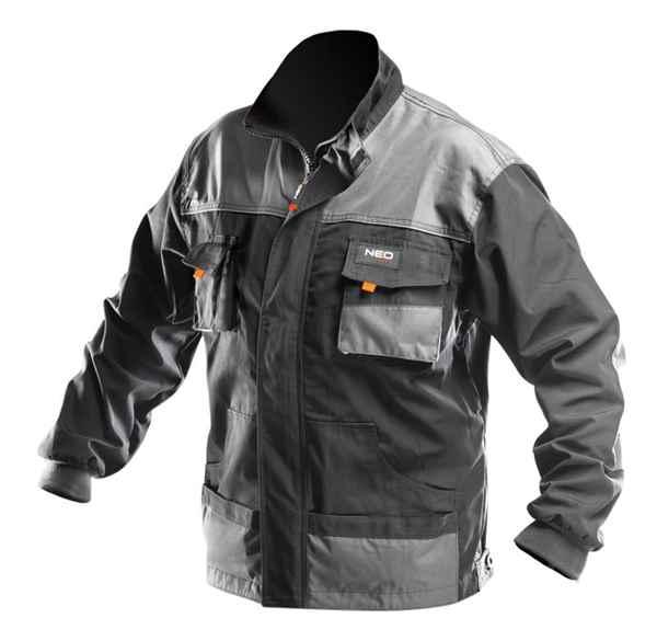 Блуза робоча NEO посилена, 267 г / м2, ISO, L / 52, 81-210-L купить в интернет-магазине Dinar ☎ (099) 160 34 55 ✓ лучшие цены ✓ бесплатная доставка от 1000 грн ✓ отзывы и фото