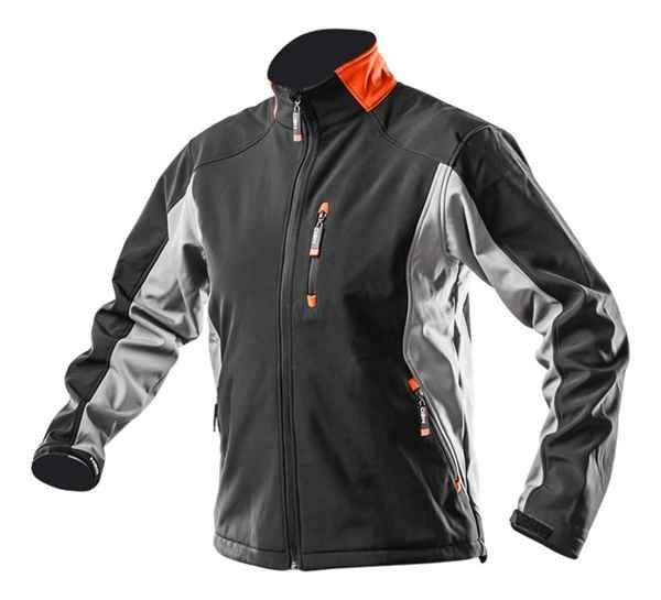 Куртка NEO водо- і вітронепроникна, softshell, Pазмер XXL / 58, 81-550-XXL купить в интернет-магазине Dinar ☎ (099) 160 34 55 ✓ лучшие цены ✓ бесплатная доставка от 1000 грн ✓ отзывы и фото