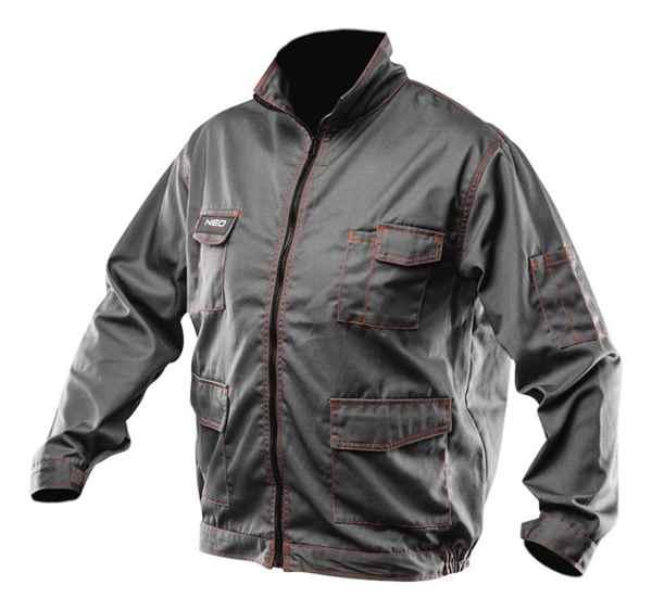 Куртка робоча NEO, 245 г / м2, Pазмер L / 52, 81-410-L купить в интернет-магазине Dinar ☎ (099) 160 34 55 ✓ лучшие цены ✓ бесплатная доставка от 1000 грн ✓ отзывы и фото