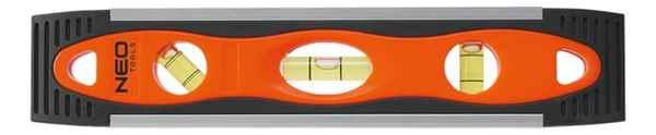 Рiвень NEO Torpedo, 230 мм з магнiтами, 71-000 купить в интернет-магазине Dinar ☎ (099) 160 34 55 ✓ лучшие цены ✓ бесплатная доставка от 1000 грн ✓ отзывы и фото