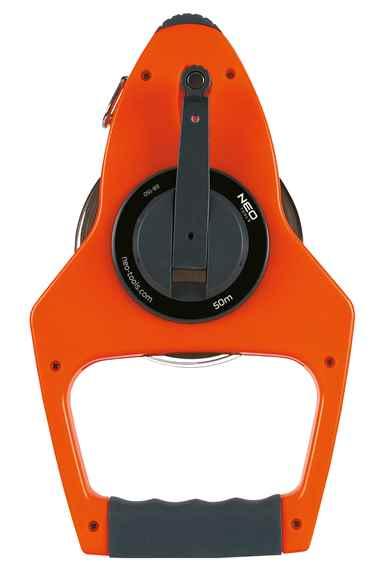 Стрiчка NEO вимiрювальна сталева, 50 м, 68-150 купить в интернет-магазине Dinar ☎ (099) 160 34 55 ✓ лучшие цены ✓ бесплатная доставка от 1000 грн ✓ отзывы и фото