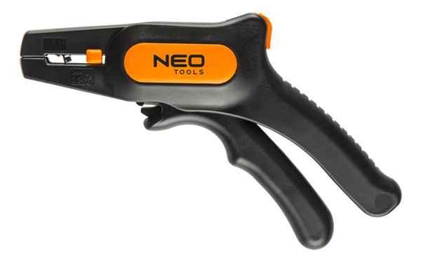 Знiмач iзоляцiї NEO 01-519 автоматичний, 01-519 купить в интернет-магазине Dinar ☎ (099) 160 34 55 ✓ лучшие цены ✓ бесплатная доставка от 1000 грн ✓ отзывы и фото