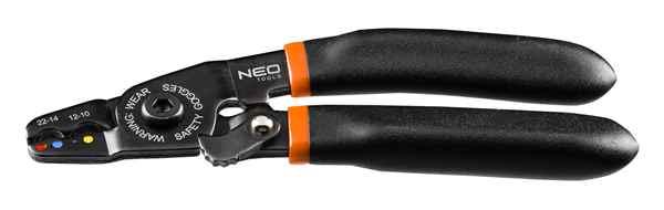 Клiщi NEO для обтиску кабельних наконечникiв, 01-523 купить в интернет-магазине Dinar ☎ (099) 160 34 55 ✓ лучшие цены ✓ бесплатная доставка от 1000 грн ✓ отзывы и фото