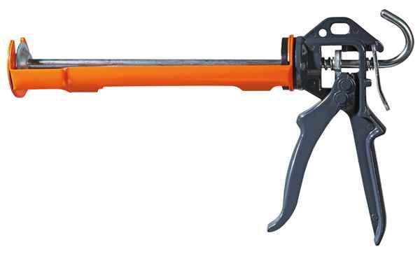 Пiстолет NEO для герметикiв, 240 мм, 61-002 купить в интернет-магазине Dinar ☎ (099) 160 34 55 ✓ лучшие цены ✓ бесплатная доставка от 1000 грн ✓ отзывы и фото