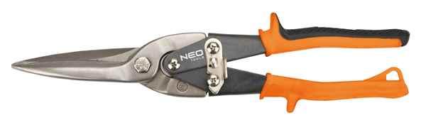 Ножицi по металу NEO подовженi, 290 мм, 31-061 купить в интернет-магазине Dinar ☎ (099) 160 34 55 ✓ лучшие цены ✓ бесплатная доставка от 1000 грн ✓ отзывы и фото