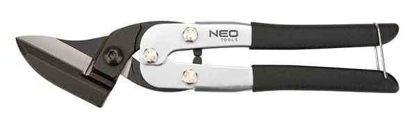 Ножицi по металу NEO, 250 мм, 31-065 купить в интернет-магазине Dinar ☎ (099) 160 34 55 ✓ лучшие цены ✓ бесплатная доставка от 1000 грн ✓ отзывы и фото