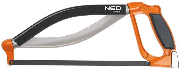 Пилка NEO по металу, 300 мм 3D, 43-300 купить в интернет-магазине Dinar ☎ (099) 160 34 55 ✓ лучшие цены ✓ бесплатная доставка от 1000 грн ✓ отзывы и фото