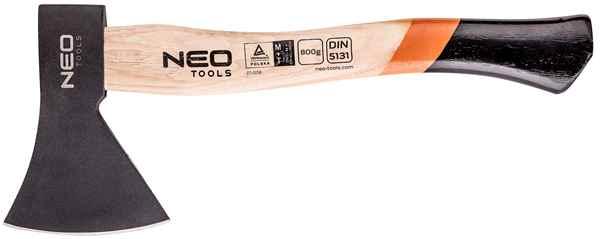 Колун NEO 800 г, дерев'яна рукоятка, 27-008 купить в интернет-магазине Dinar ☎ (099) 160 34 55 ✓ лучшие цены ✓ бесплатная доставка от 1000 грн ✓ отзывы и фото