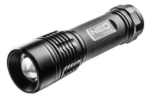 Фонарь NEO Tools алюминиевый, 200 люменов, 3xAAA, IPX7, LED SMD, 99-101 купить в интернет-магазине Dinar ☎ (099) 160 34 55 ✓ лучшие цены ✓ бесплатная доставка от 1000 грн ✓ отзывы и фото