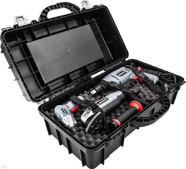 Ящик NEO 84-112 для електроiнструментiв, 84-112 купить в интернет-магазине Dinar ☎ (099) 160 34 55 ✓ лучшие цены ✓ бесплатная доставка от 1000 грн ✓ отзывы и фото