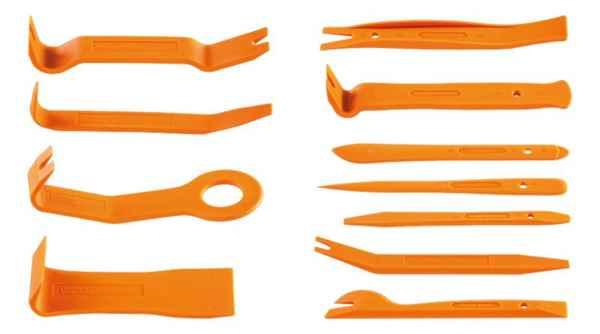 Набiр знiмачiв панелей облицювання NEO Tools, 11 шт., 11-824 купить в интернет-магазине Dinar ☎ (099) 160 34 55 ✓ лучшие цены ✓ бесплатная доставка от 1000 грн ✓ отзывы и фото