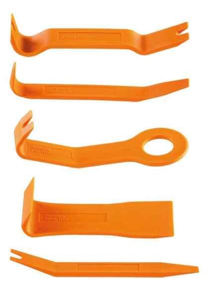 Набiр знiмачiв панелей облицювання NEO Tools, 5 шт., 11-822 купить в интернет-магазине Dinar ☎ (099) 160 34 55 ✓ лучшие цены ✓ бесплатная доставка от 1000 грн ✓ отзывы и фото