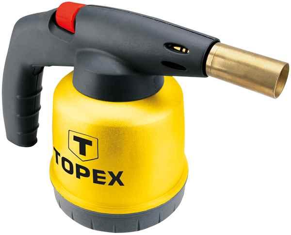 Лампа TOPEX паяльна газова, картриджi 190 г, 44E142 купить в интернет-магазине Dinar ☎ (099) 160 34 55 ✓ лучшие цены ✓ бесплатная доставка от 1000 грн ✓ отзывы и фото