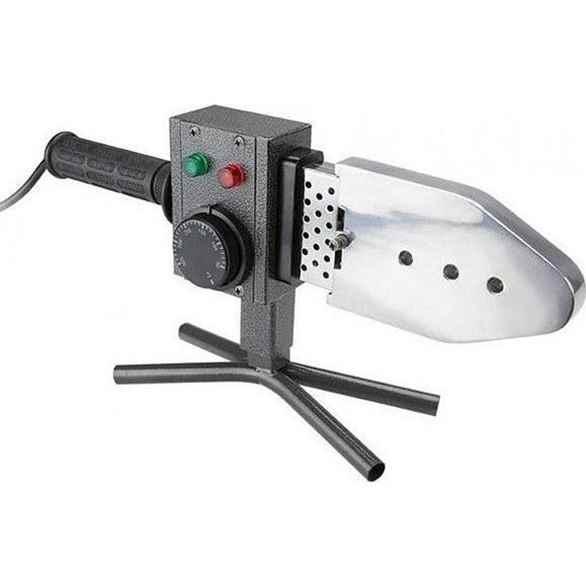 Трубозварювальна машина TOPEX для зварювання полiмернiх труб 800 Вт, 44E160 купить в интернет-магазине Dinar ☎ (099) 160 34 55 ✓ лучшие цены ✓ бесплатная доставка от 1000 грн ✓ отзывы и фото