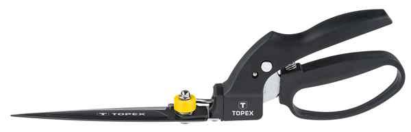 Ножицi TOPEX для стрижки трави 300, 15A300 купить в интернет-магазине Dinar ☎ (099) 160 34 55 ✓ лучшие цены ✓ бесплатная доставка от 1000 грн ✓ отзывы и фото