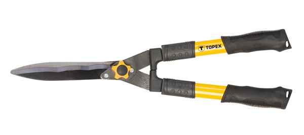 Ножицi TOPEX садовi 311, 15A311 купить в интернет-магазине Dinar ☎ (099) 160 34 55 ✓ лучшие цены ✓ бесплатная доставка от 1000 грн ✓ отзывы и фото