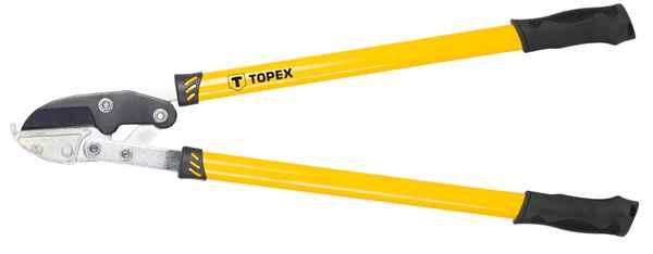 Секатор TOPEX 15A251, 15A251 купить в интернет-магазине Dinar ☎ (099) 160 34 55 ✓ лучшие цены ✓ бесплатная доставка от 1000 грн ✓ отзывы и фото