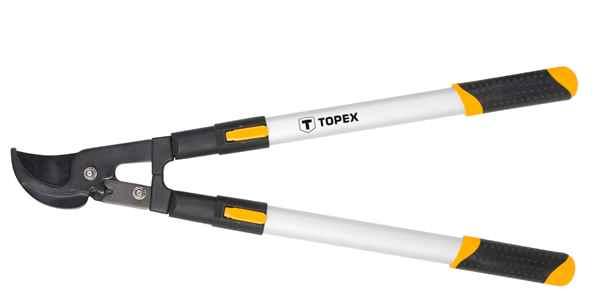 Сучкорiз TOPEX телескопiчний 253, 15A253 купить в интернет-магазине Dinar ☎ (099) 160 34 55 ✓ лучшие цены ✓ бесплатная доставка от 1000 грн ✓ отзывы и фото