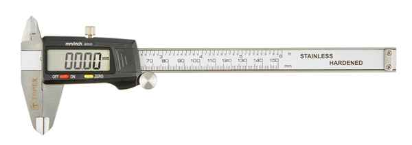 Штангенциркуль TOPEX цифровий, 150 мм, 31C628 купить в интернет-магазине Dinar ☎ (099) 160 34 55 ✓ лучшие цены ✓ бесплатная доставка от 1000 грн ✓ отзывы и фото