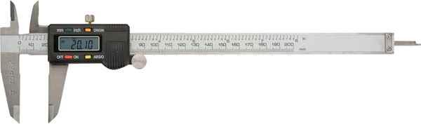 Штангенциркуль TOPEX цифровий, 200 мм, 31C625 купить в интернет-магазине Dinar ☎ (099) 160 34 55 ✓ лучшие цены ✓ бесплатная доставка от 1000 грн ✓ отзывы и фото