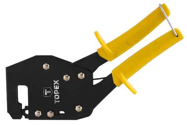 Просiкач TOPEX для гiпсокартону 260 мм, 43E101 купить в интернет-магазине Dinar ☎ (099) 160 34 55 ✓ лучшие цены ✓ бесплатная доставка от 1000 грн ✓ отзывы и фото