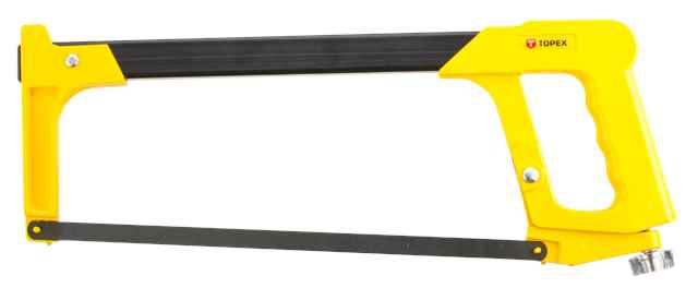 Пилка TOPEX по металу, 300 мм, 10A135 купить в интернет-магазине Dinar ☎ (099) 160 34 55 ✓ лучшие цены ✓ бесплатная доставка от 1000 грн ✓ отзывы и фото