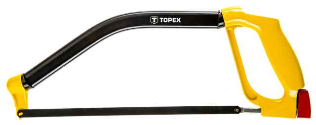 Пилка по металу TOPEX, 300 мм, 3D, 10A145 купить в интернет-магазине Dinar ☎ (099) 160 34 55 ✓ лучшие цены ✓ бесплатная доставка от 1000 грн ✓ отзывы и фото