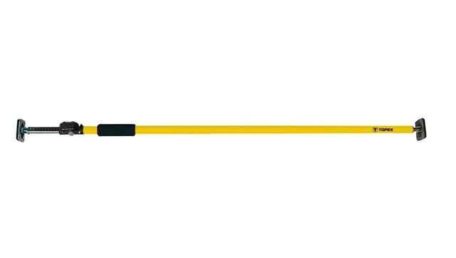 Опора телескопічна TOPEX, 75-125 см, 07A431 купить в интернет-магазине Dinar ☎ (099) 160 34 55 ✓ лучшие цены ✓ бесплатная доставка от 1000 грн ✓ отзывы и фото